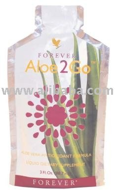 Aloe2Go Health drink