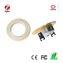 2015 LinganLED smart led light led lux down light