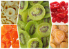 organic dried fruit wholesale