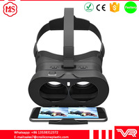 CE Certified virtual reality game system for sale ,mini vr box go