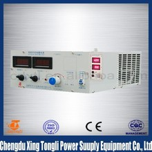 variable voltage 24V 50A output dc power supply for electrolysis
