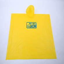 Wholesale Rain Poncho Reusable Bicycle Poncho Rain Poncho For Motorcycle