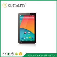 7inch android tablet 3G Calling phone tab with sim card slot