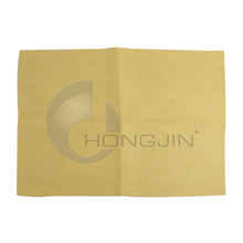 Hongjin Synthetic Chamois Multipurpose Wash Cloth for Car