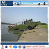 dongfeng EQ2102 Water and land vehicles truck DF 6x6 Military in water or on land truck