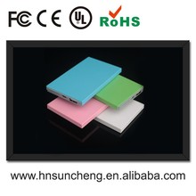 New products on china market multifunction gadgets portable charger power bank
