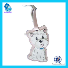 Best Price Cute Animal Shape Luggage Tag