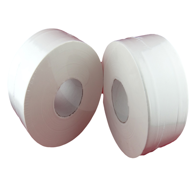 Mill in China Mixed virgin jumbo roll toilet paper