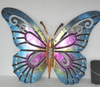 SCL0133 Solar Wall Lights Beautiful Butterfly