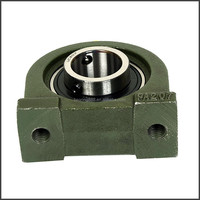 High quality Pillow block bearing UCPA207 used agricultural machinery from Chinese manufacturer