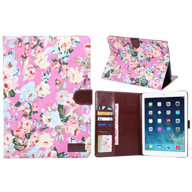 For apple ipad air 2 Smart phone case