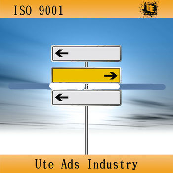 Arrows Pointing Sign Board Road Sign Reflective Sign Buy Arrows Pointing Sign Board Road Sign