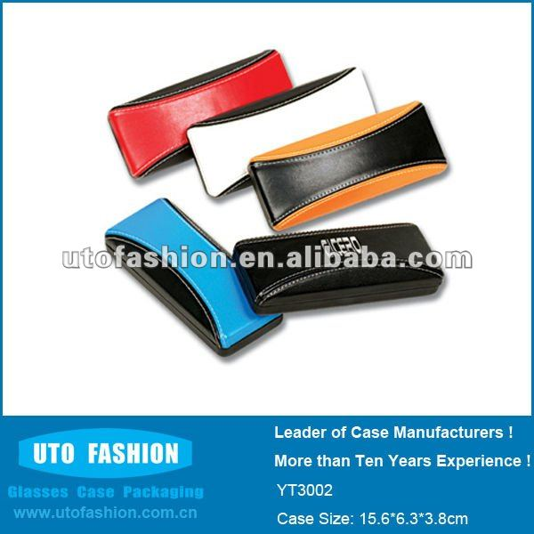 YT3002 Hard Metal Mini Case for Reading Glasses