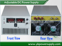 0-100V 0-50A ac/dc switch mode power supply (smps) 5000w