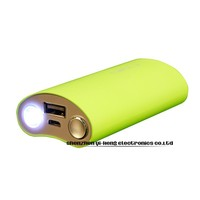 5600Mah Emergency Charger Portable Power Bank