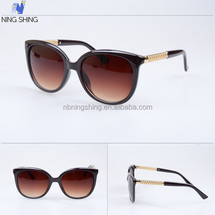 Looking For Agents To Distribute Our Products Classic Fashion Metal Sunglasses