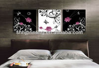 interior wall painting pictures