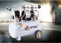 Air Compressor Water Well Drill Machine