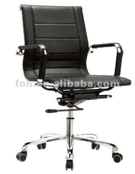 hot sale medical office chair swivel leather chair fohb