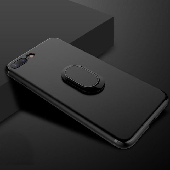 7 plus balck iphone