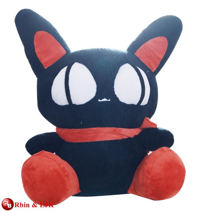 real fur cat toys uk