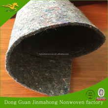 Good quality recycled polyester pet felt