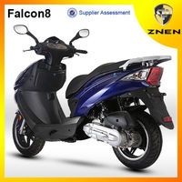 ZNEN Falcon8 (EEC, EPA, DOT approval new model)/Sporty Design Motor scooter