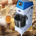 2015 Bakery Double Speeds Electric Spiral Flour Dough Mixer/flour mixer machine Double Speed /stainless steel dough mixer for sa