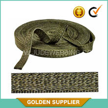Eco-friendly Recycled bamboo webbing