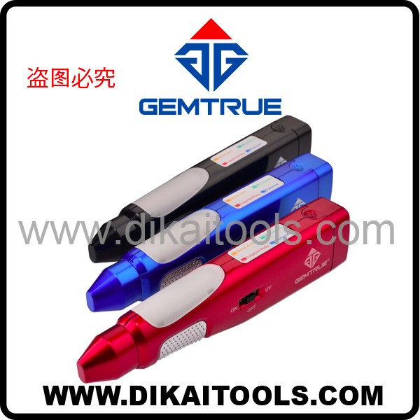 Diamond multi tester, Multi Experior by GemTrue manufacturer