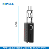 Shenzhen Hot selling Kimsun temperature control box mod philippine electronic cigarette mod vape