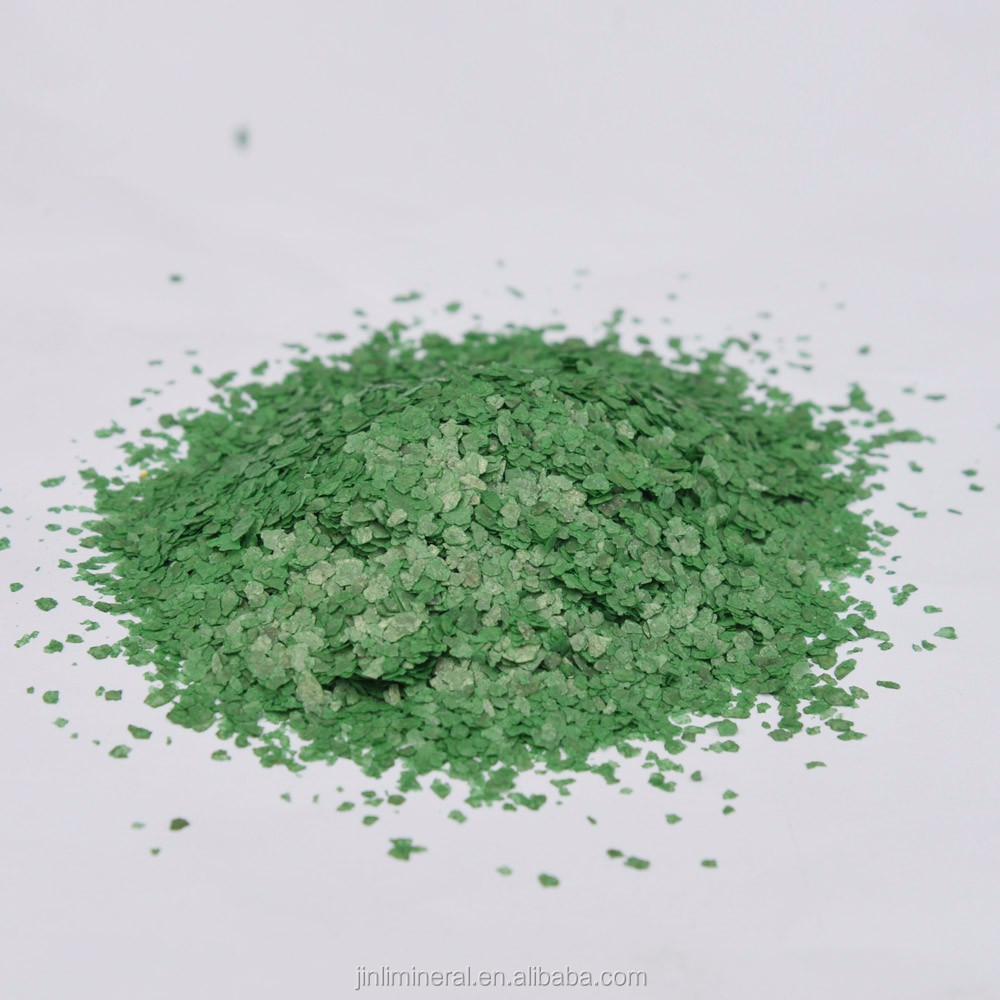 Colorful Mica For Paint Mica Powder Fire-Fighting Mica Powder Manufacturer Competitive Price
