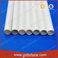 Sudan hot sale 20mm rigid pvc plastic tubing