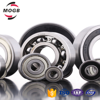 High quality 6303,6303 ZZ,6303 2RS,deep groove ball bearing 6300