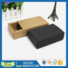 Elegant Design Mobile Cell Phone Case Paper Packaging Retail Box
