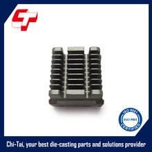 Electronic customized aluminum die casting hardware components
