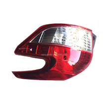 best quality spare auto parts tail lamp car tail light for 2014 YARIS