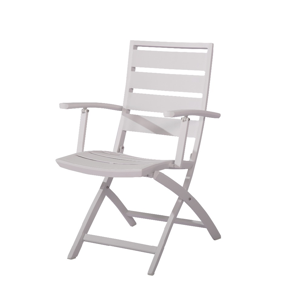 Outdoor Metal Folding Chair