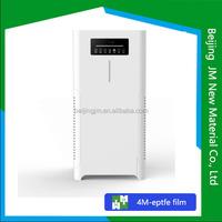 uv air purifier with nano air filter