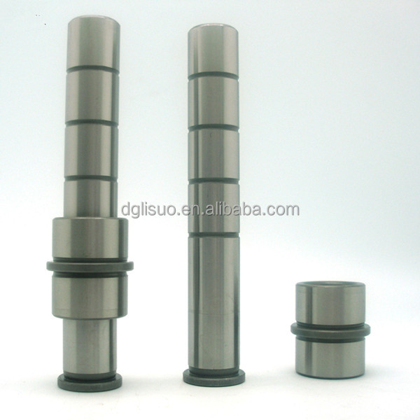 Precision Cheap Hardness Guide Pins And Bushing