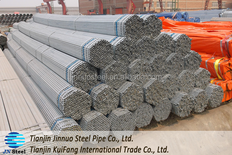 5'' Astm A53 DN350 pre galvanized pipe ,Gi hollow section ,gi pipe