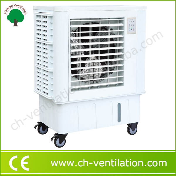 Made in china Latest misting portable evaporative cooler air grill