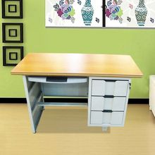 new product! modern round edge office desk