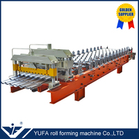 iron sheet clay roof tile making machine roofing tiles for sale