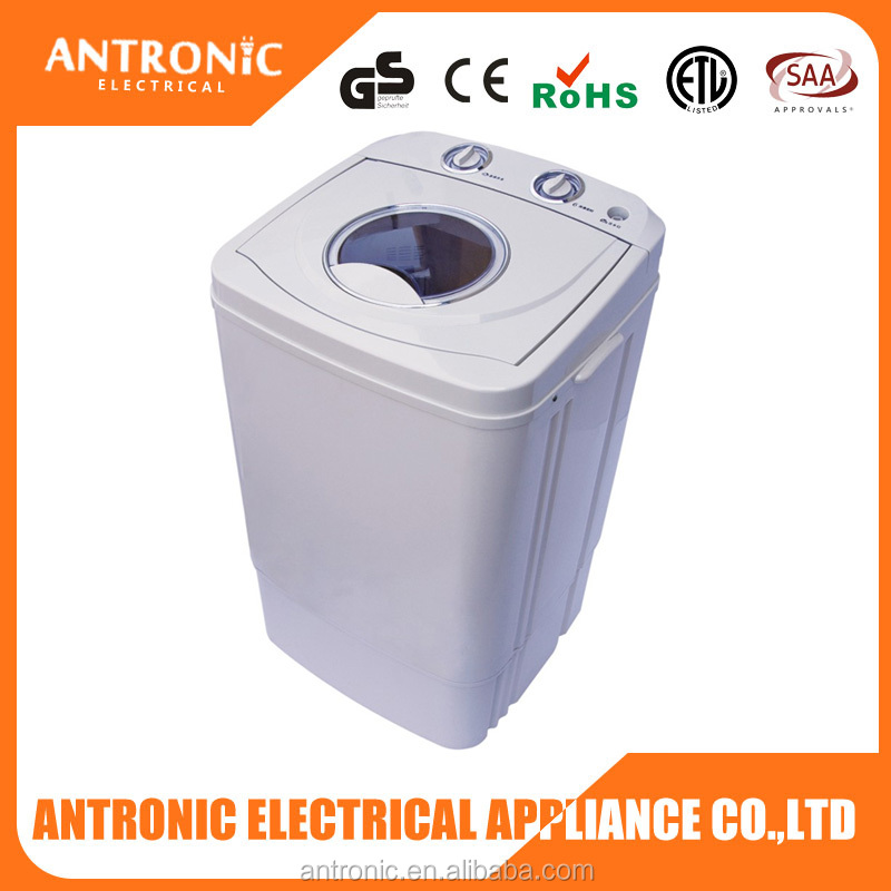 High Quality 7KG Single Tub Mini Washing Machine Without Dryer