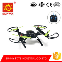 real-time image transmission 2.4GHZ 4CH small wifi camera drone fpv without storage card