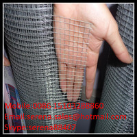 China manufacture outdoor folding weld wire mesh aviary mesh