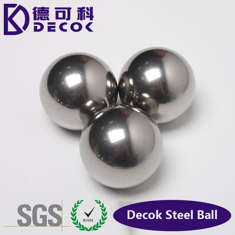 factory directly SGS ROHS environmental friendly 0.35mm to 200mm high polishing sex toy stainless steel ball 304 316 316L