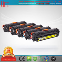 Compatible Color Laser Toner Cartridge For HP Pro 300/400 Color series (with chip)