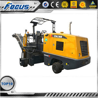 XM130K walk behind xcmg asphalt cold milling machine